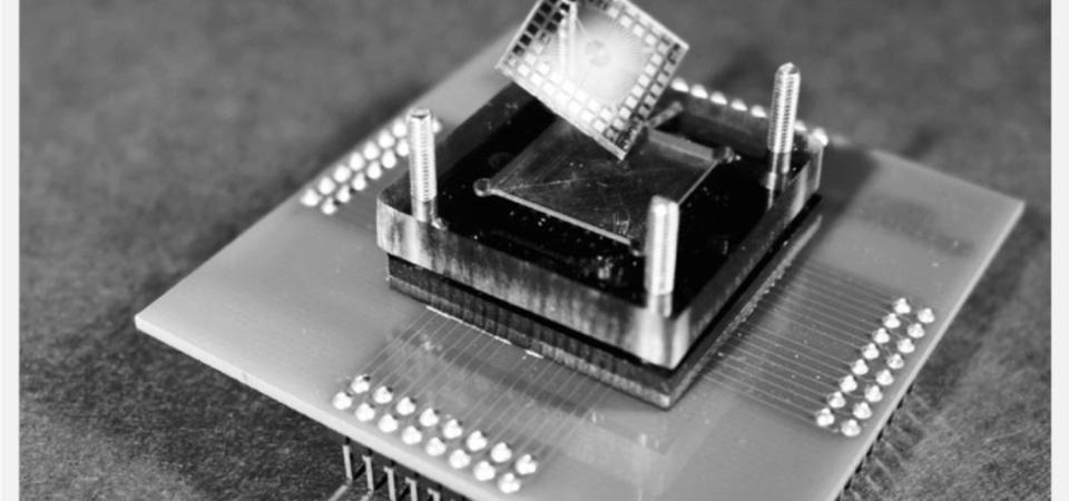A Brief Introduction To Microelectronics