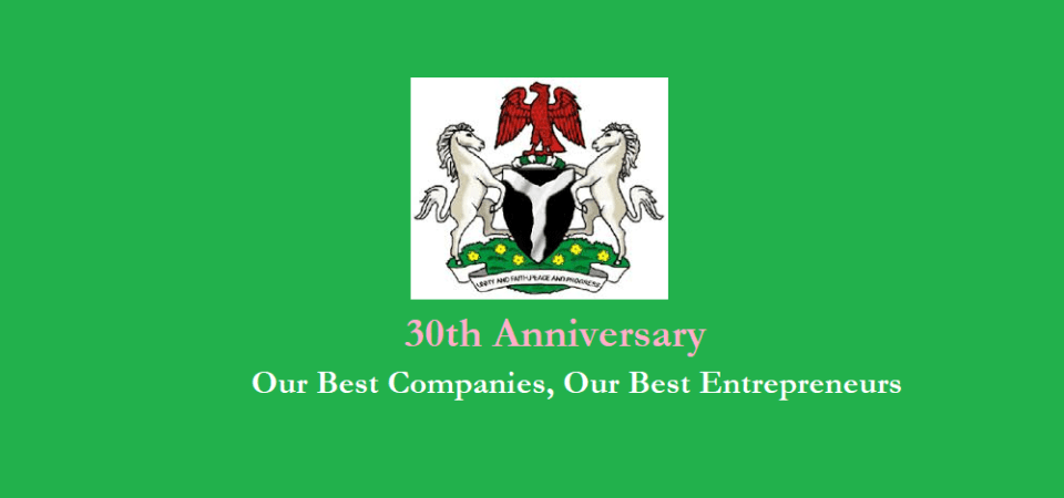 The 30th Anniversary Of Time Nigeria Started Its Finest Modern Companies