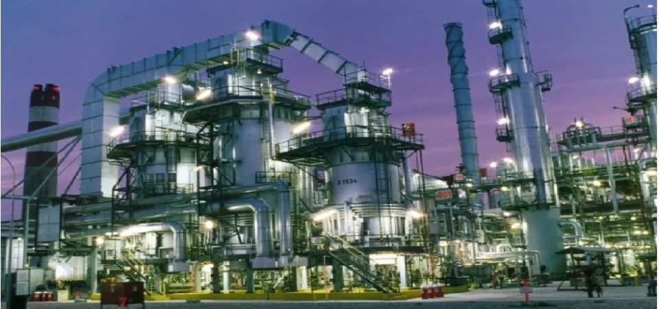 Saudi Aramco May Take Over the Rehabilitation of Nigerian Refineries