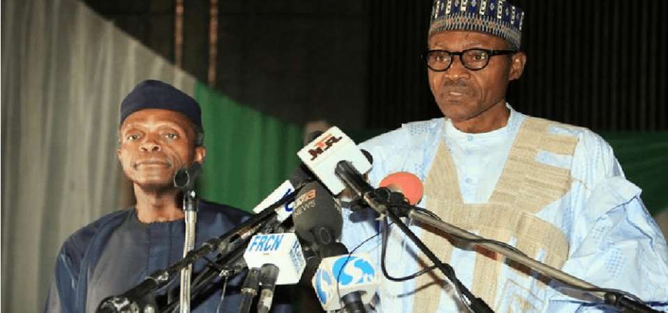 Nigeria's Scattered Policy Trajectories [SN]