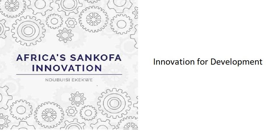 1.0 – Innovation for Development