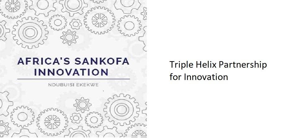 1.2 – Triple Helix Partnership for Innovation