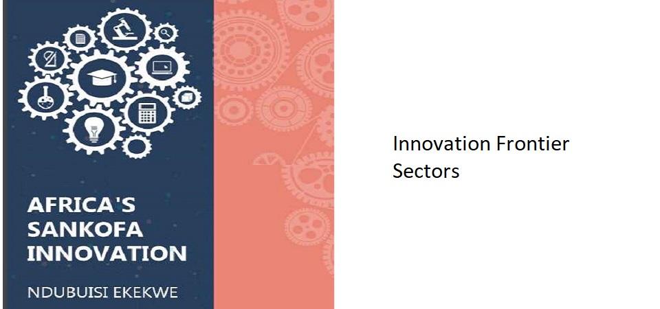 10.3 – Innovation Frontier Sectors