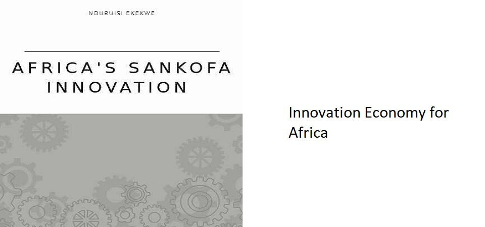3.2 – Innovation Economy for Africa