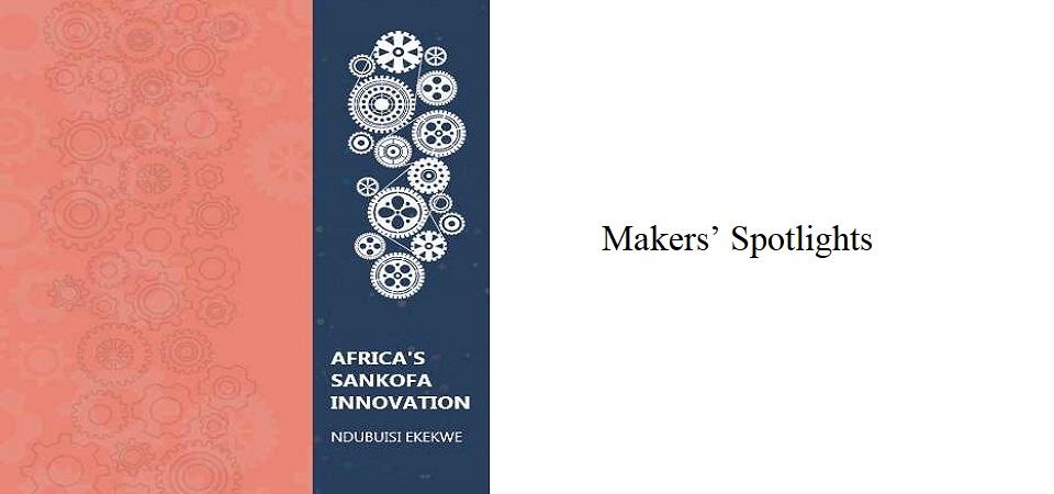 7.0 – Makers' Spotlights
