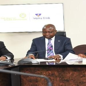 The Increasingly Youthful Wema Bank