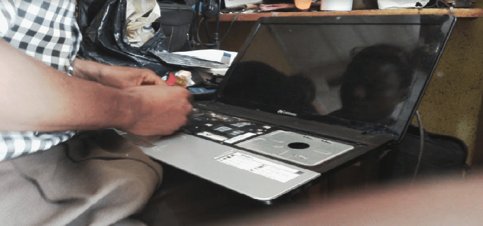 What They Taught Me in Ikeja Computer Village Nigeria