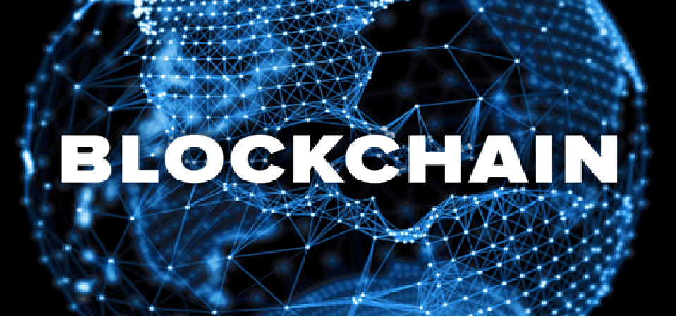 You Must Develop A Blockchain Strategy
