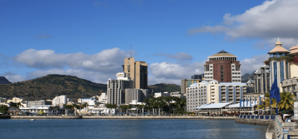 Nigeria's Lost Taxes to Mauritius