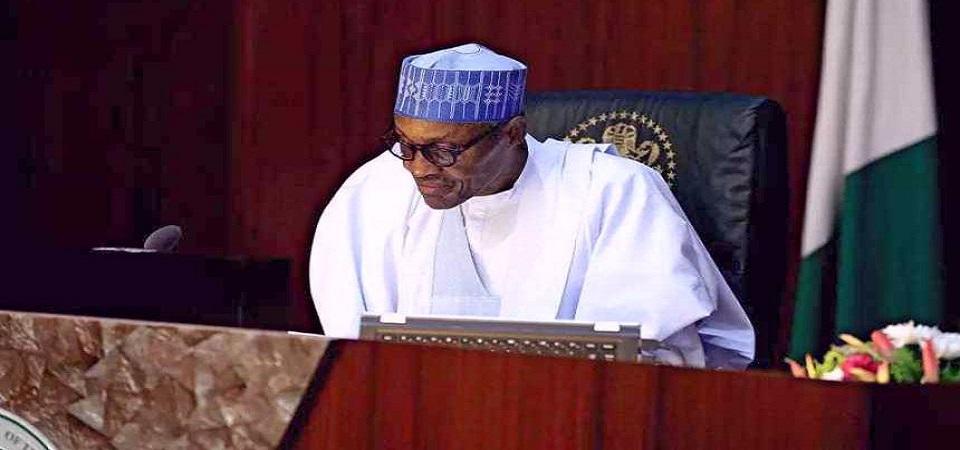 Address by President Buhari on 2018 Democracy Day [Full Text]