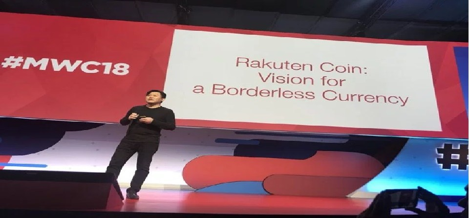 Rakuten Pilots Blockchain-Enabled Products Evolutions to Platforms
