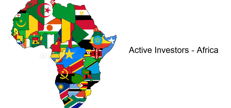Launch of Today's Active Investor Series