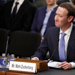 "Mark Zuckerberg: ""Senator,mostlyin America"""