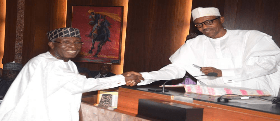 Buhari's Planned Second Term – The Agriculture Progress Thesis