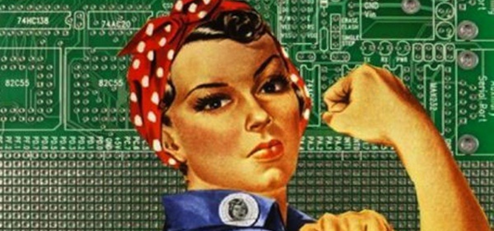 Women, Software and Pricing