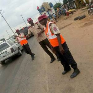 Nigeria's FRSC Needs To Improve