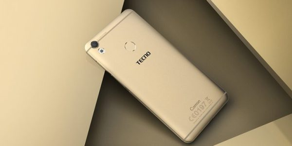 Tecno Should Make Blockchain-Powered Phones