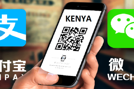 Arrival of Alipay and WeChat will Challenge MPESA in Kenya