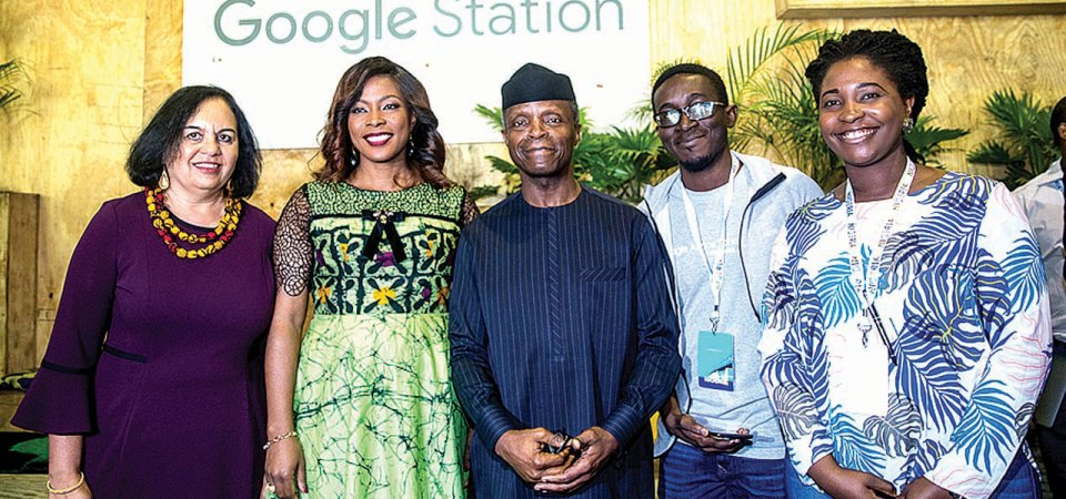 "Nigeria's NCC Should Support Google, Free Wifi Service is Not ""Illegal"""