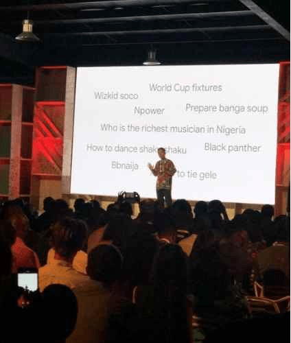 Google Nigeria Promises Free Wifi, What Do We Search Or Do With It