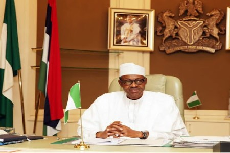 Full list of Nigerian Federal Ministers and their Portfolios