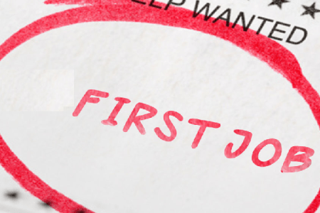 Making the Decision on your Nigeria's First Job