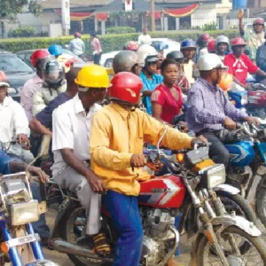 Graduates Turn Okada Riders But Here's The Way Forward