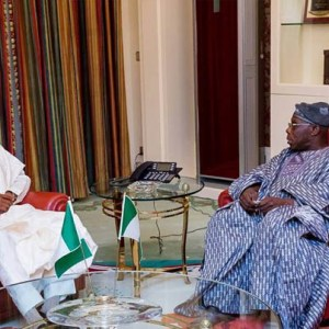 Obasanjo's Open Letter to President Buhari (the full text)