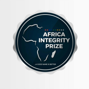 My Company Receives Integrity Prize In Business, Joins United Nations VPA (UNVPA)