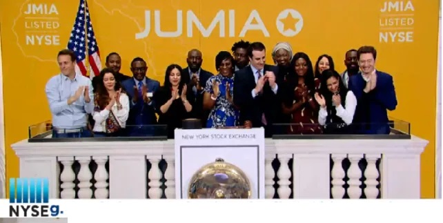 Going to America – Jumia's Success in NYSE Opens the Exit Playbook