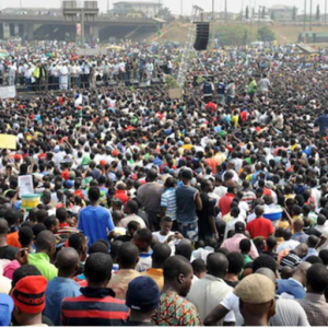 Nigeria is Underpopulated!