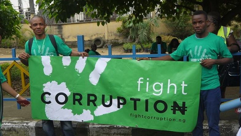 Fixing The Root Cause of Nigeria's Corrupt Society