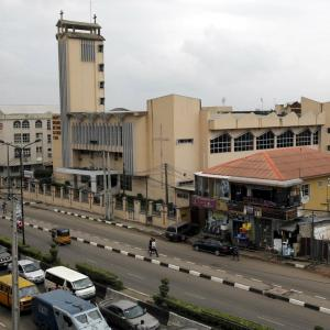Building Nigeria: Two Funds Needed to Accelerate Growth