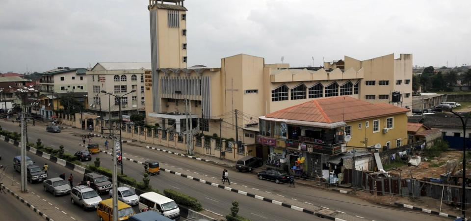 The $2.3 Billion Lagos Startup Ecosystem Gets Another Hub