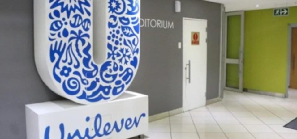The Unilever's Open Modern Market on Jumia