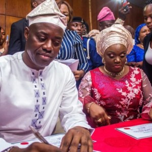 Open Letter to Engr. Oluwaseyi Makinde, Executive Governor of Oyo State