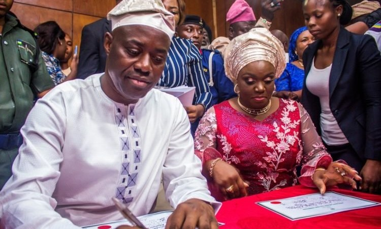 Making Oyo State  Set The Pace with Tech-Driven Governance for Efficiency