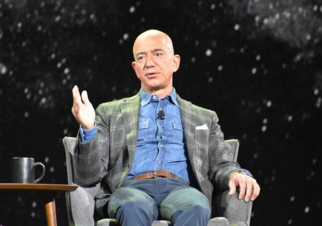 World Richest: Jeff Bezos Retains Top Spot Despite Pitfalls