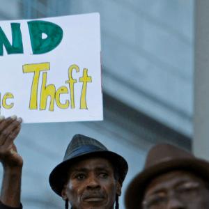 The Sad Tales of Nigerian Minimum Wage