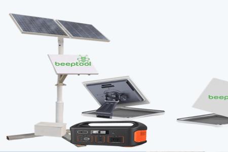 My Portfolio Startup, BeepTool, Unveils Products To Connect Rural Nigeria Via Satellites