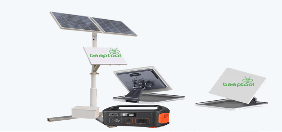 My Portfolio Startup, BeepTool, Unveils Products To Connect Rural Nigeria Via Satellites