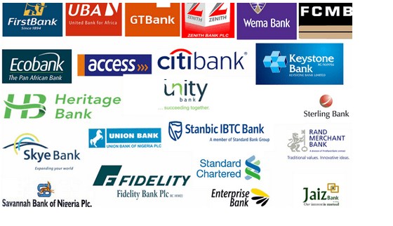 Nigerian Banks Hitting Record Numbers on Arbitrary Charges and Fees