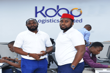 Nigeria's eLogistics Pioneer Kobo360 Raises $30 Million Led By Goldman Sachs