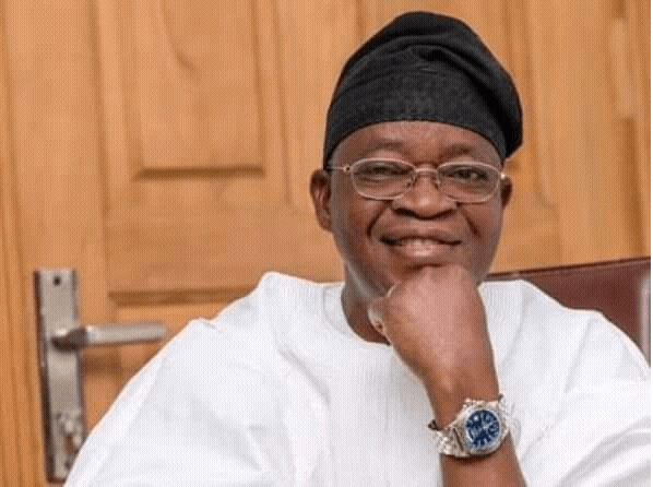 Governor Gboyega Oyetola's Cabinet List in Osun: It is not yet Uhuru