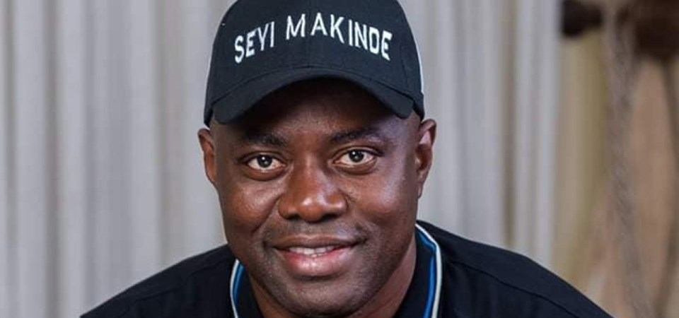 How Oyo State Governor Seyi Makinde  Is Using Social Media To Connect With People