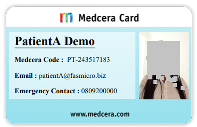 The Vision of Medcera CareAI for Africa