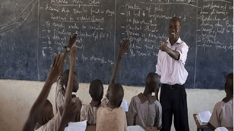 How Teaching Can Reduce Unemployment in Nigeria