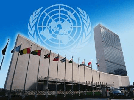 Attending United Nations Launch Event in New York Next Month, Connect