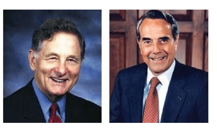 Two Most Important Tech Legislation of Last 50 Years