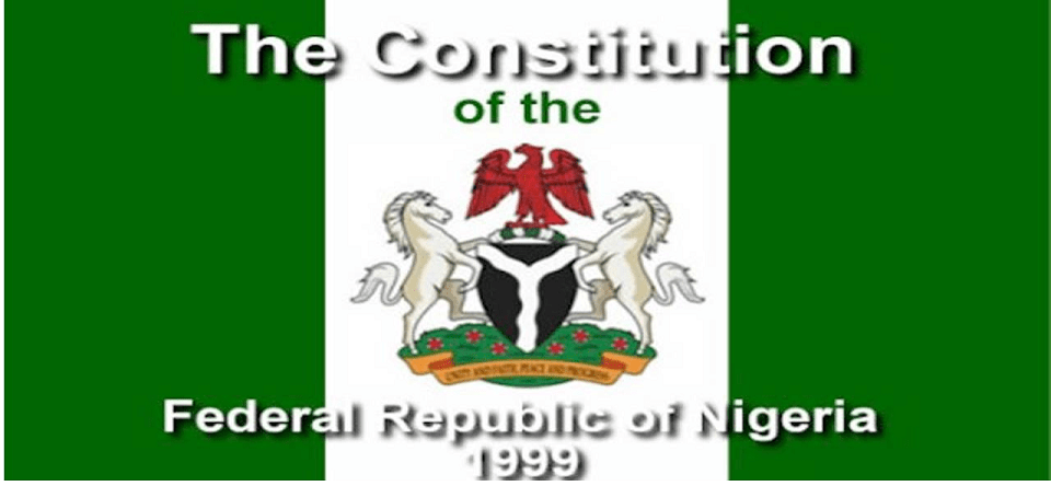 Alfa Belgore And P&ID – What Nigerian Constitution Says